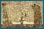 El Árbol de la Vida de GustavKlimt